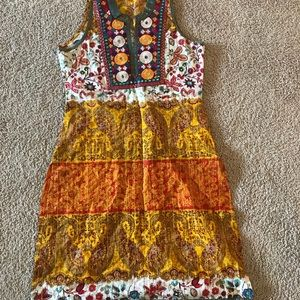 Haute Curry Women dress . Sz LP. Brand new.No tag